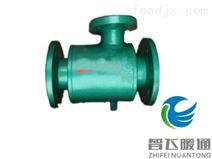 QSH型管道式汽水混合器