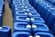 供应四川导热油锅炉水垢专用清洗剂