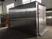 空气能热泵杏子烘干机的使用亮点