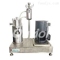 在线式水性聚氨酯纳米高速乳化机/泵