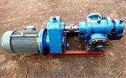 高粘度罗茨泵发往全国海涛泵业生产