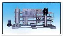 纯净水设备系列-反渗透(超)纯水装置
