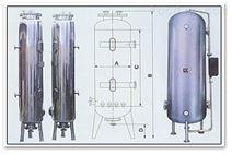 FY离子交换器软化器设备