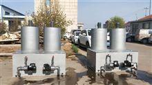 居住區生活污水處理設備氣浮機  地埋一體化