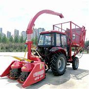 QZ-1400-招标供应背负式青贮机厂家