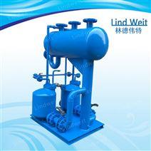 林德伟特LPMP型机械式凝结水回收泵