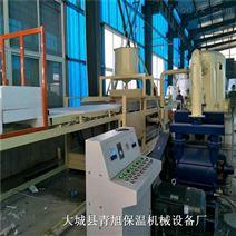 硅質聚苯板設備生產加工