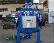 全自动反冲洗过滤器如何选择污水处理工艺