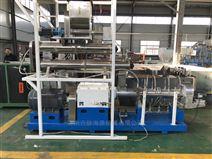 鱼饲料设备 水产饲料膨化机