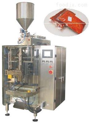 火锅酱料包装机