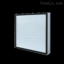 高效無隔板過濾器