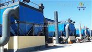 枣庄40吨燃煤锅炉除尘器改造升级技术归纳