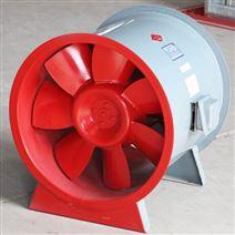 HTF消防高溫排煙軸流風機
