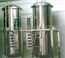 吸附层析设备(玻璃)