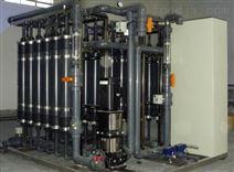 15吨每小时超滤系统1