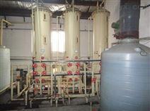 星合电子高纯水制造设备