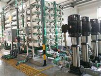 100吨-2反渗透机组