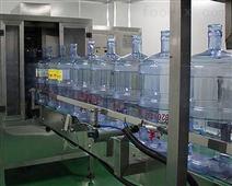QGF-600型灌装机
