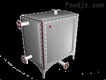 组合式污水换热器