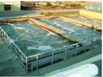 1500T/d生活污水处理设备