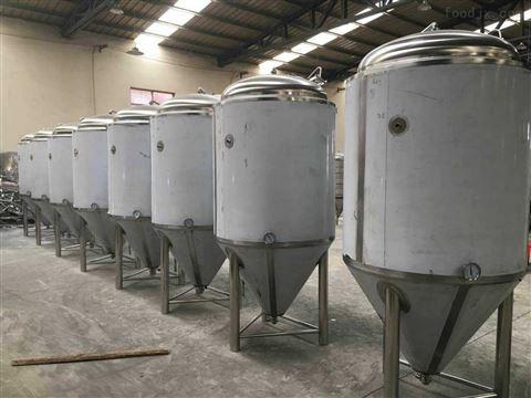 史密力维精酿啤酒设备厂家一套设备多少钱