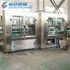 RCGF32-32-10全自动果汁饮料灌装设备