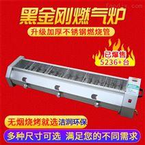 重庆长寿黑金刚燃气电烤炉优选企业-洁润