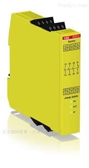 jokab继电器瑞典TSR10 24VDC特价供应ABB