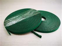 PU同步带生产厂家批发低噪声皮带