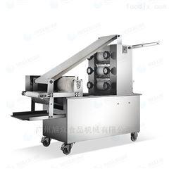 JGB-803港式粤式虾饺皮机全自动饺子皮机