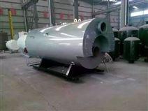 金昌白银燃气低碳热水锅炉 厂家报价