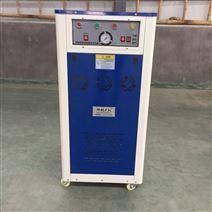 促销全自动电蒸汽压力锅炉免检蒸汽发生机