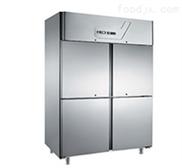二門高身冷凍柜