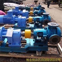 輸送水性涂料泵,樹脂輸送泵用內嚙合轉子泵