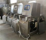 全自动肉类盐水注射机 肉类加工设备厂家