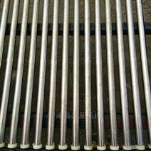 304支桿式網帶流水線生產設備非標定制