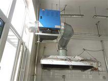 济南餐饮油烟净化器维修检查一站式服务