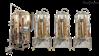郑州大帝科技500L一体化精酿自酿啤酒设备