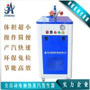 浙江聚能电蒸汽发生器3kw小型全自动电锅炉