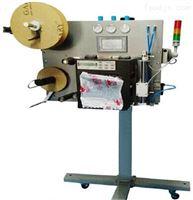 ELD-8000A深圳全自动贴标机打印标签机宝安一体机