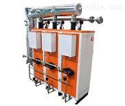 化工厂配套反应釜用500公斤天然气蒸汽锅炉
