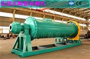 陶瓷球磨机用于年产2万吨复晶砂粉生产线