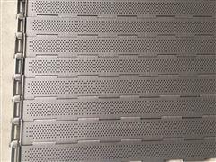 2毫米冲孔不锈钢链板