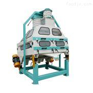 重力分级去石机 比重筛选设备