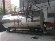 铜川延安天然气蒸汽锅炉厂家供应
