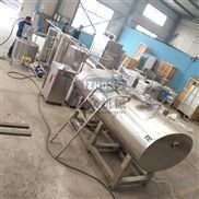 酸奶生產線設備 牧場用牛奶殺菌機