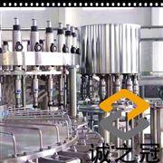 大瓶饮料灌装机生产设备