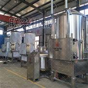 油水混合油炸锅生产厂家