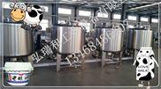 牛奶杀菌设备有哪些-鲜羊奶灭菌消毒机
