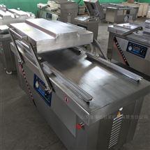 DZ-700五香卤肉料包平台式真空包装机诸城机械厂家